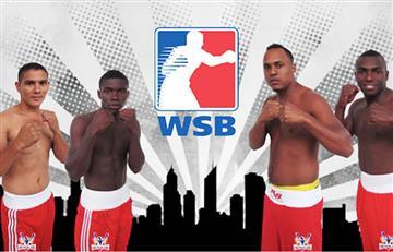 Serie Mundial de Boxeo: Colombia se prepara para hacer historia ante Cuba
