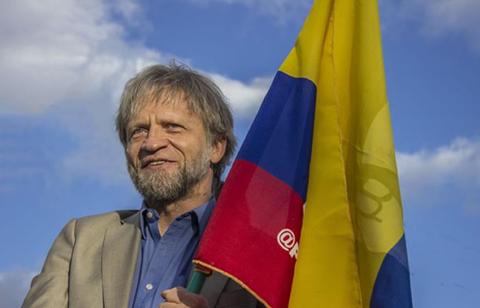 Antanas Mockus recibirá homenaje de Universidad de Harvard