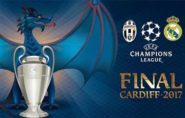 Champions League: La gran final que iniciará en contadas horas