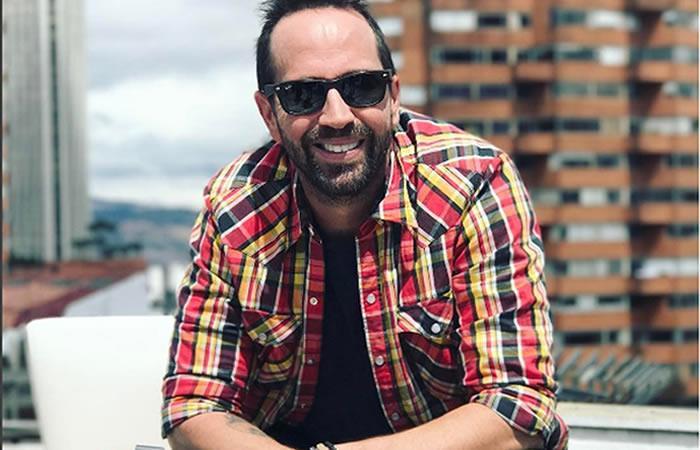 Lucas Arnau: Rompió el silencio y habló de su separación