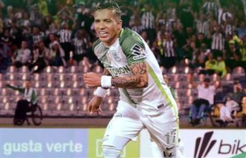 Atlético Nacional a la semifinal tras vencer a un duro Jaguares