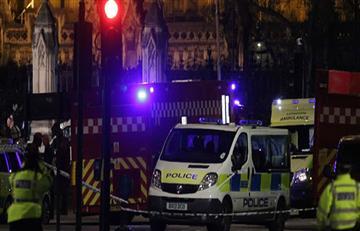 Londres: ISIS se responsabiliza por ataques