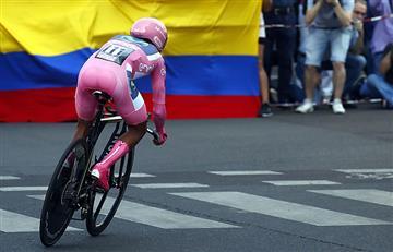 Nairo Quintana es uno de los favoritos de Alberto Contador en el Tour de Francia