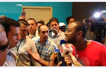 Paro en Buenaventura: Así le cantaron la tabla al ministro