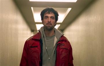 Robert Pattinson luce irreconocible en su nueva película