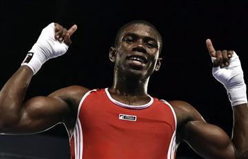 Serie Mundial de Boxeo: Colombia venció a Cuba en la semifinal de ida