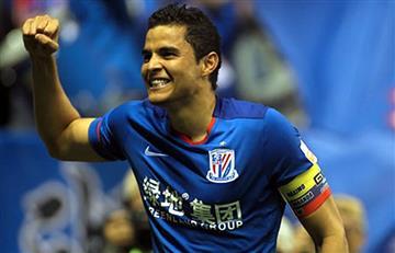 Atlético Nacional interesado en fichar a Giovanni Moreno