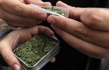 Cancelan feria de marihuana medicinal en el Congreso