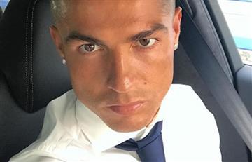 Cristiano Ronaldo: Su drástico cambio de look del que todos hablan