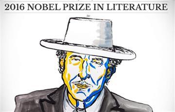 Discurso de Bob Dylan de aceptación del Nobel de Literatura
