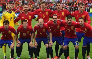 Selección Colombia: España confirmó sus primeras bajas para el amistoso