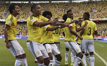 Selección Colombia: Posible alineación para enfrentar a España