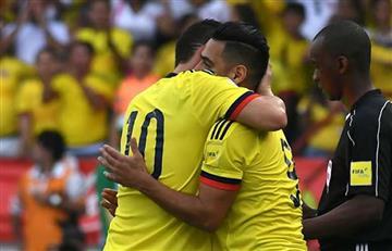 Selección Colombia se alista para enfrentar a la poderosa España