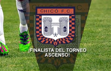 Torneo Ascenso: Boyacá Chicó el primer finalista