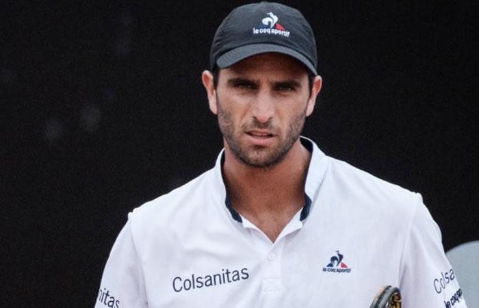 Farah podría ser el primer colombiano en ganar Roland Garros dos veces
