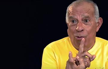 Marcos Coll: El adiós a una leyenda del fútbol colombiano
