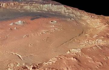 NASA: Sorprende al revelar este nuevo hallazgo en Marte