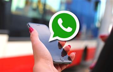 WhatsApp: ¿Cómo usar los filtros para fotos?