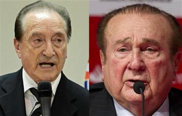 Conmebol denuncia a dos de sus expresidentes por lavado de dinero