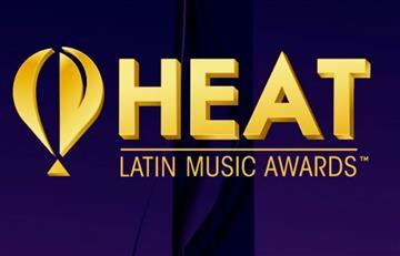 Premios Heat 2017: Estos son los nominados
