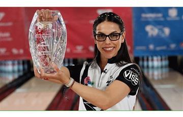 Rocío Restrepo gana el Sonoma Open de Estados Unidos