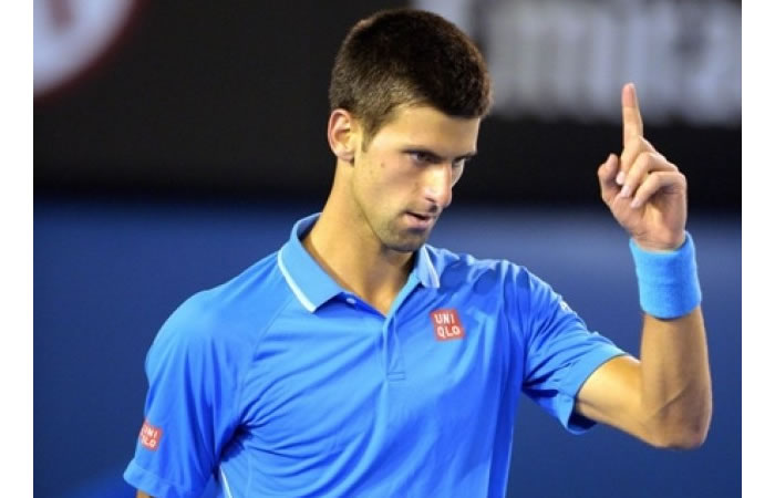 Roland Garros: Murray avanza y Djokovic eliminado