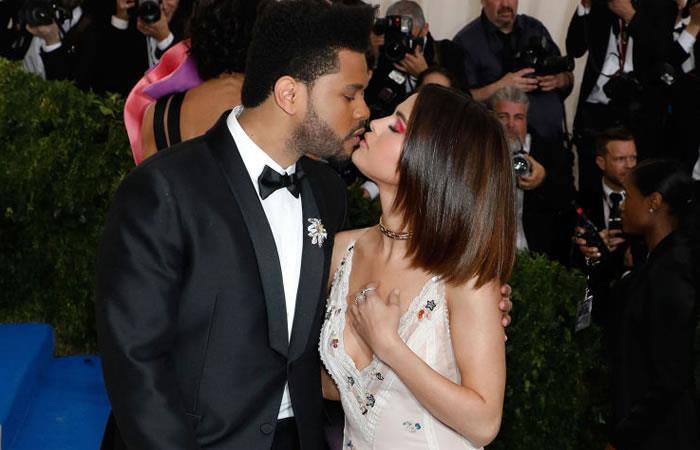 Selena Gómez habla de su excelente relación con The Weeknd