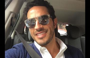 Tras 3 meses de divorcio, el actor Pedro Palacio tiene nueva pareja