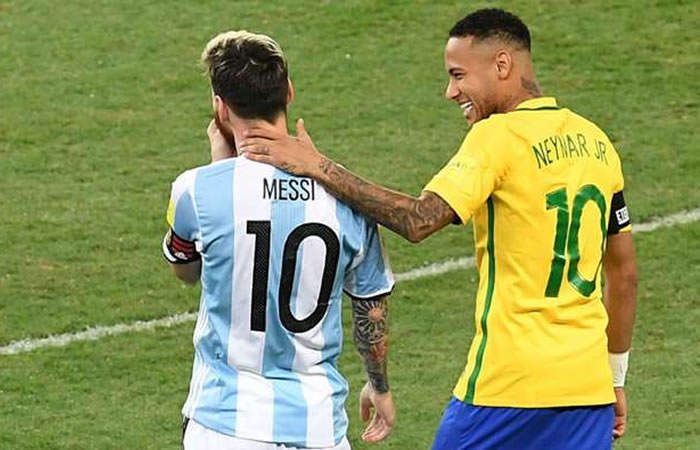 Brasil vs. Argentina: Hora y transmisión EN VIVO por TV