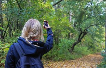 Los peligros de compartir la ubicación en redes sociales