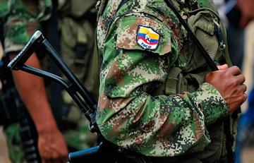 Ordenan captura del guerrillero que intentó violar a menores en zona veredal