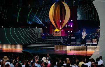 Premios Heat: Conoce la lista de los ganadores
