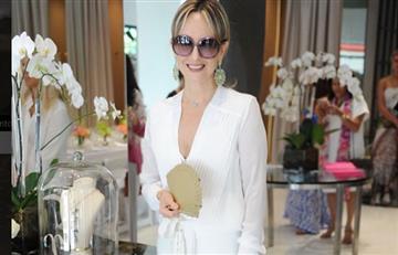 Silvia Tcherassi responde a las acusaciones de plagio