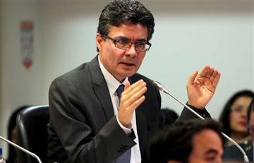 Ministro de Salud, Alejandro Gaviria, padece cáncer