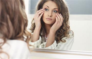 Cinco tratamientos caseros para eliminar las ojeras