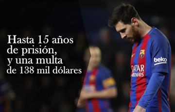 FC Barcelona: A la cárcel quienes usen la camiseta 'blaugrana' en este país