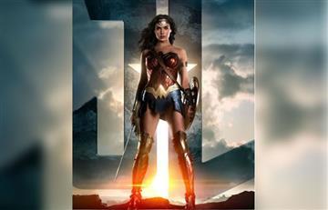 """Gal Gadot revela la dieta con la que logro el cuerpo de """"Wonder Woman"""""""