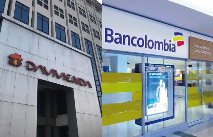 Los 5 bancos con intereses más altos y más bajos