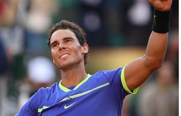 Roland Garros: Nadal vs Wawrinka, la final