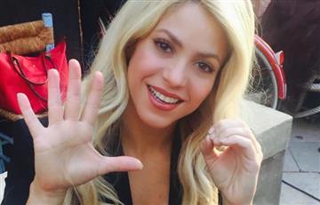 Shakira confesó que llegó a pensar en dejar la música ¿Por qué?