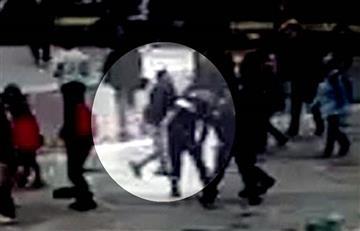El atacante de Notre Dame era un yihadista principiante