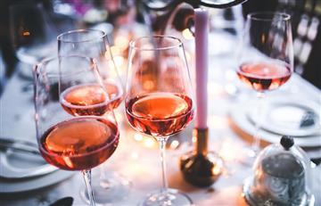 Calendario de celebraciones del vino