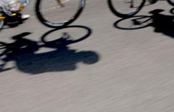 Ciclista fallece tras ser atropellado por un conductor drogado