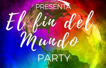'Fin del Mundo': La fiesta de Bogotá que promete ser un éxito