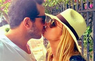 Pedro Palacio se separó hace tres meses y ya será papá