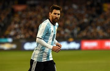 Selección Argentina: Ni Messi ni Otamendi jugarán ante Singapur