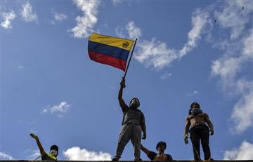 Venezuela: Manifestantes vestirán de vinotinto en honor a la selección
