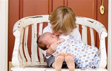 Viral: El video que muestra por qué un hermano mayor es necesario