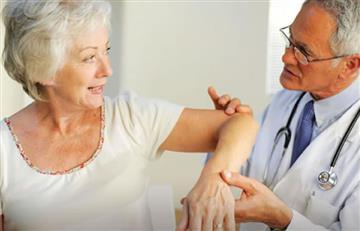 Dolor en los huesos, un síntoma preocupante del mieloma múltiple