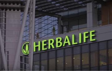 "Herbalife niega ser una ""estafa piramidal"""
